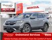 2021 Honda CR-V Sport (Stk: 328825) in Mississauga - Image 1 of 23