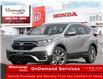 2021 Honda CR-V Sport (Stk: 328871) in Mississauga - Image 1 of 23