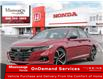 2021 Honda Accord SE 1.5T (Stk: 328888) in Mississauga - Image 1 of 23