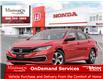 2021 Honda Civic LX (Stk: 328918) in Mississauga - Image 1 of 23