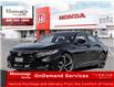 2021 Honda Accord SE 1.5T (Stk: 329110) in Mississauga - Image 1 of 23