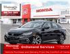 2021 Honda Civic Touring (Stk: 329048) in Mississauga - Image 1 of 23