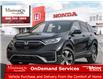 2021 Honda CR-V LX (Stk: 329134) in Mississauga - Image 1 of 23