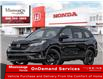 2021 Honda Pilot Black Edition (Stk: 329165) in Mississauga - Image 1 of 23