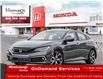 2021 Honda Civic Touring (Stk: 329169) in Mississauga - Image 1 of 23