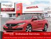 2021 Honda Civic LX (Stk: 329212) in Mississauga - Image 1 of 23