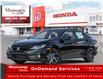 2021 Honda Civic Sport (Stk: 329230) in Mississauga - Image 1 of 23