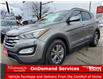 2013 Hyundai Santa Fe Sport 2.4 Luxury (Stk: WC0071) in Mississauga - Image 1 of 19