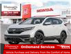 2021 Honda CR-V Black Edition (Stk: 329255) in Mississauga - Image 1 of 23