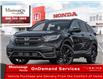 2021 Honda CR-V Black Edition (Stk: 329256) in Mississauga - Image 1 of 23