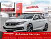 2021 Honda Civic Sport (Stk: 329272) in Mississauga - Image 1 of 23