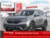 2021 Honda CR-V EX-L (Stk: 329281) in Mississauga - Image 1 of 16