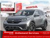 2021 Honda CR-V EX-L (Stk: 329280) in Mississauga - Image 1 of 16