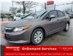 2012 Honda Civic LX (Stk: CP0398) in Mississauga - Image 1 of 20