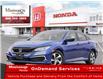 2021 Honda Civic LX (Stk: 329290) in Mississauga - Image 1 of 23
