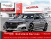 2021 Honda Accord SE 1.5T (Stk: 329294) in Mississauga - Image 1 of 23