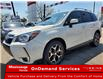 2016 Subaru Forester 2.0XT Touring (Stk: CP0410) in Mississauga - Image 1 of 21