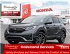 2021 Honda CR-V EX-L (Stk: 329337) in Mississauga - Image 1 of 23