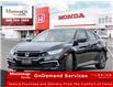 2021 Honda Civic EX (Stk: 329040) in Mississauga - Image 1 of 23