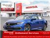 2021 Honda Civic EX (Stk: 329260) in Mississauga - Image 1 of 23