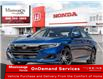 2021 Honda Accord Touring 1.5T (Stk: 329295) in Mississauga - Image 1 of 23