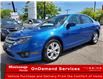 2012 Ford Fusion SE (Stk: 329175B) in Mississauga - Image 1 of 18