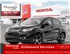 2021 Honda HR-V Sport (Stk: 329342) in Mississauga - Image 1 of 23