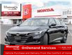 2021 Honda Accord Touring 2.0T (Stk: 329270) in Mississauga - Image 1 of 23