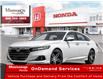 2021 Honda Accord Touring 1.5T (Stk: 329351) in Mississauga - Image 1 of 23