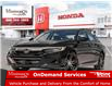 2021 Honda Accord Touring 1.5T (Stk: 329081) in Mississauga - Image 1 of 23