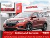 2021 Honda HR-V Sport (Stk: 329359) in Mississauga - Image 1 of 23