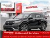 2021 Honda CR-V Sport (Stk: 329356) in Mississauga - Image 1 of 23