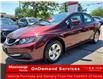 2014 Honda Civic LX (Stk: HC2922A) in Mississauga - Image 1 of 21
