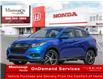 2021 Honda HR-V Sport (Stk: 329362) in Mississauga - Image 1 of 23