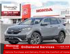 2021 Honda CR-V Sport (Stk: 329383) in Mississauga - Image 1 of 23