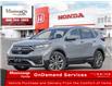 2021 Honda CR-V Sport (Stk: 329384) in Mississauga - Image 1 of 23