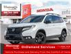 2021 Honda Passport Touring (Stk: 329394) in Mississauga - Image 1 of 9