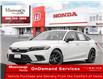 2022 Honda Civic Sedan Sport CVT (Stk: 329410) in Mississauga - Image 1 of 23