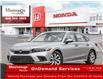2022 Honda Civic LX (Stk: 329471) in Mississauga - Image 1 of 22