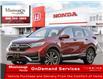 2021 Honda CR-V Touring (Stk: 329502) in Mississauga - Image 1 of 23