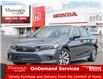 2022 Honda Civic LX (Stk: 329477) in Mississauga - Image 1 of 23