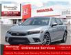 2022 Honda Civic Sedan Touring CVT (Stk: 329418) in Mississauga - Image 1 of 23