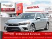 2022 Honda Civic Sedan EX CVT (Stk: 329420) in Mississauga - Image 1 of 23