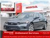 2022 Honda Civic Sedan LX CVT (Stk: 329426) in Mississauga - Image 1 of 23