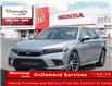 2022 Honda Civic Sedan Touring CVT (Stk: 329403) in Mississauga - Image 1 of 23
