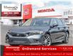 2022 Honda Civic Sedan Touring CVT (Stk: 329413) in Mississauga - Image 1 of 23