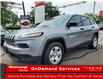 2015 Jeep Cherokee Sport (Stk: 329030A) in Mississauga - Image 1 of 19