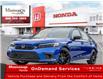 2022 Honda Civic Sport (Stk: 329468) in Mississauga - Image 1 of 23