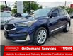 2019 Acura RDX Tech (Stk: HC2947) in Mississauga - Image 1 of 22