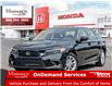2022 Honda Civic EX (Stk: 329536) in Mississauga - Image 1 of 23